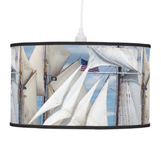 Simply Sails Pendant Lamp