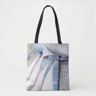 Simply Sails Tote Bag