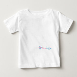 Simply Serene Inspired Baby Fine Jersey T-Shirt