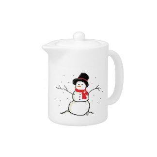 Simply Snowman