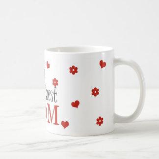 Simply the best MOM - Mug