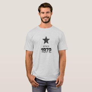 Sin 1972 T-Shirt