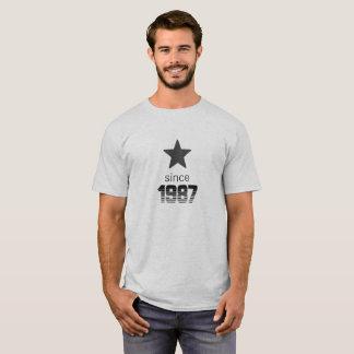 Sin 1987 T-Shirt