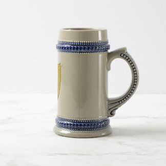 Sin Boldly - Martin Luther Beer Stein Mugs