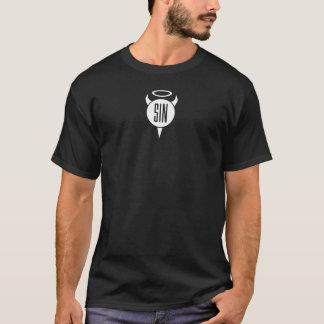 SIN Good & Evil  Logo T-Shirt