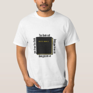 Sin or God's Word? T-Shirt