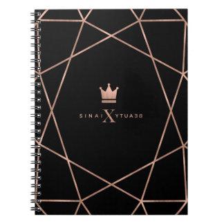 Sinai Secrets Notebook