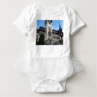 Sinaia 1 baby bodysuit