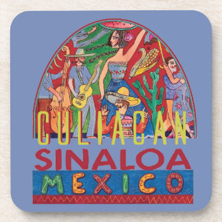 SINALOA Mexico Coaster