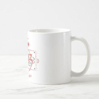 Since 1963 (Red&Black) Coffee Mug