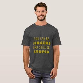 Sincer T-Shirt