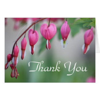 Sincerest Thank You Card