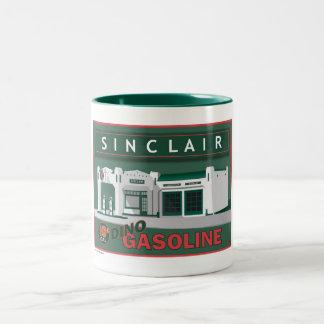 Sinclair Two-Tone Coffee Mug
