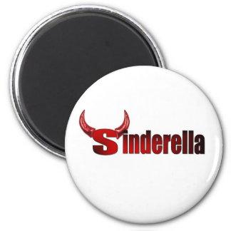 Sinderella Magnet