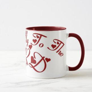 Sing Joyfully Mug