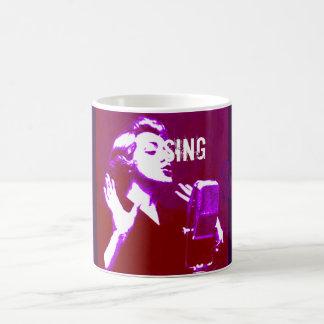 SING  Mug