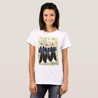 Sing Nuns T-Shirt