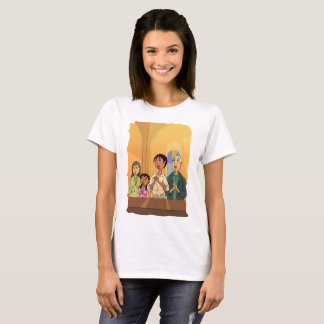 Singalong design T shirts for all the family