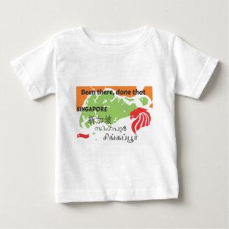 Singapore Baby T-Shirt