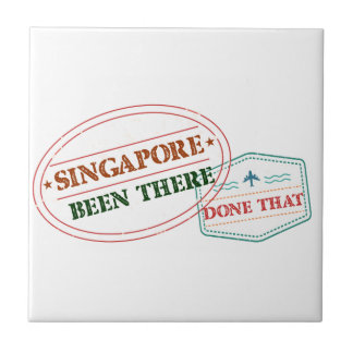 Singapore Been There Done That Tiles