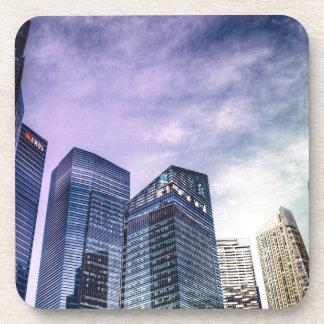 Singapore City Coaster