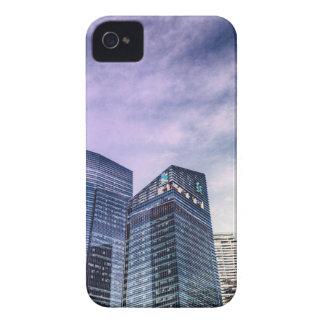 Singapore City iPhone 4 Case