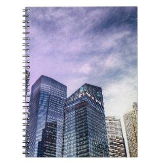 Singapore City Notebook