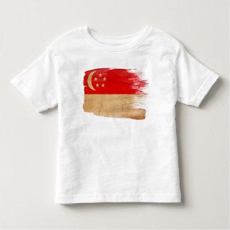 Singapore Flag Toddler T-shirt