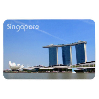 singapore marina bay magnet
