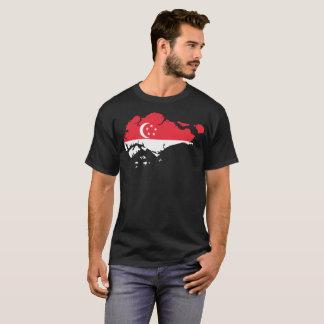 Singapore Nation T-Shirt