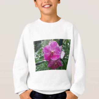 Singapore Orchid Sweatshirt