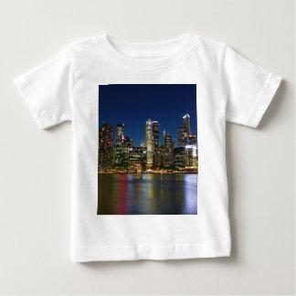 singapore-river-255 baby T-Shirt