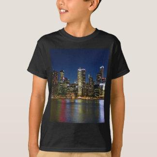 singapore-river-255 T-Shirt