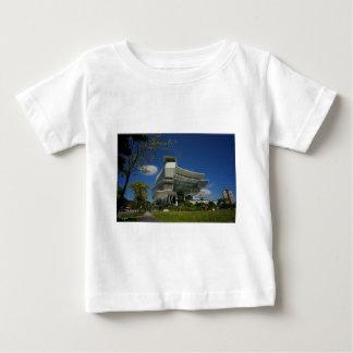 Singapore- The Star - Bouna Vista Baby T-Shirt