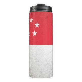 Singapore Thermal Tumbler