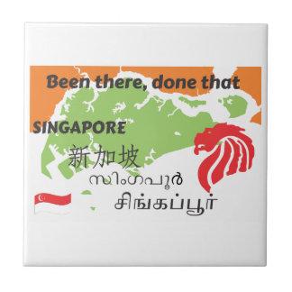 Singapore Tile