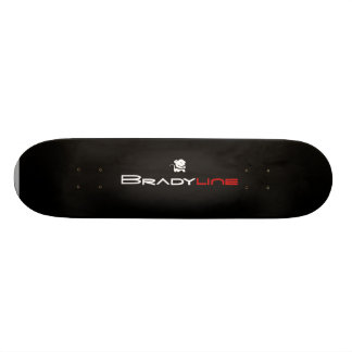 Singe dans le noir skateboard old school 18,1 cm