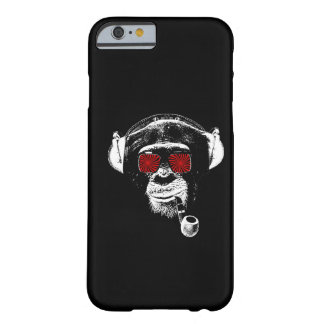 Singe fou coque iPhone 6 barely there