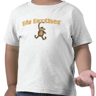 Singe mignon de frère t-shirts