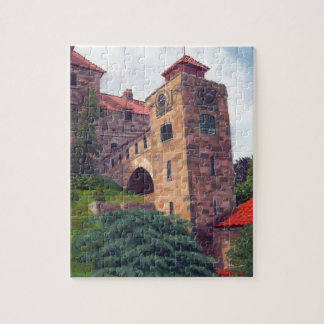 Singer Castle 1000 Islands Jigsaw Puzzle