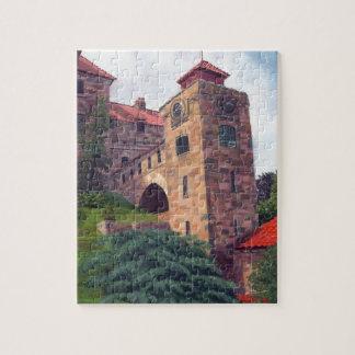 Singer Castle 1000 Islands Puzzle