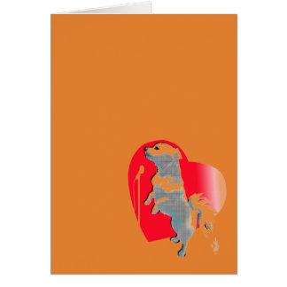 Singer Kato Card