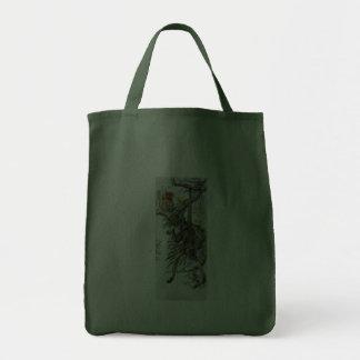 Singes - araignée et tamarin sacs