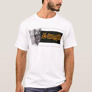Singh Sher T-Shirt