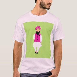 Singh Style Designs T-Shirt