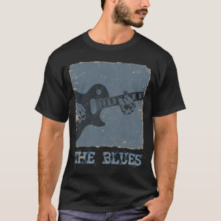 Singin' The Blues T-Shirt
