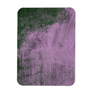 Singing in the Purple Rain Magnet