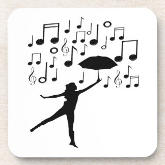 Singing in The Rain Coaster