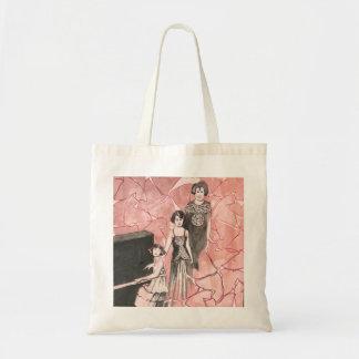 Singing Ladies Tote Bag