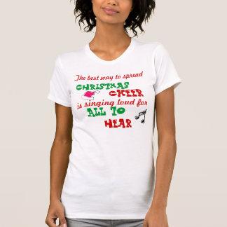 SINGING LOUD! T-Shirt